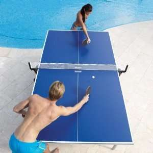 Weatherproof Table Tennis Toys & Games