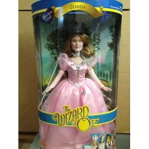 Glinda the Good Witch Porcelain Doll From the Wizard of Oz