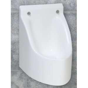 Waterless #2901 Del Mar No Flush Urinal, Ship Board Use