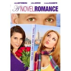 A Novel Romance: Shannon Elizabeth, Steve Guttenberg