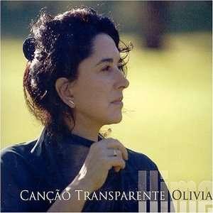 Cancao Tranparente Oliva Hime Music