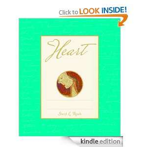 Heart of a Woman (Heart Book Series): Sheryl L. Roush, Sheryl Roush
