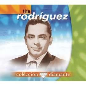 Me Lo Dijo Adela Tito Rodriguez Y Su Orquesta