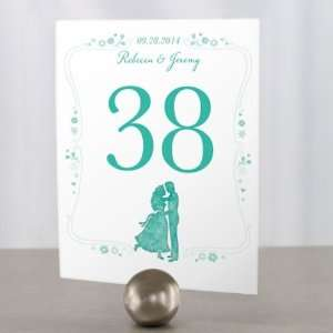 Once Upon A Time Table Number W1027 06 Quantity of 12