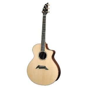 Breedlove Master Class Ed Gerhard Signature Acoustic Guitar, Made in U