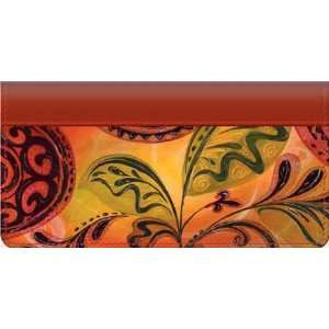 Tribal Soul Checkbook Cover Office Products