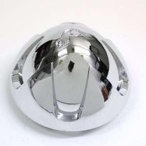 Alba Wheel Chrome Center Cap Bullet Automotive