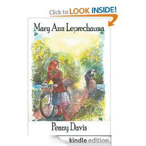 Mary Ann Leprechauna Penny Davis  Kindle Store