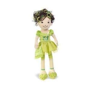 Manhattan Toy Groovy Girls Troop Groovy Dolls, Caring Caitlin  Toys