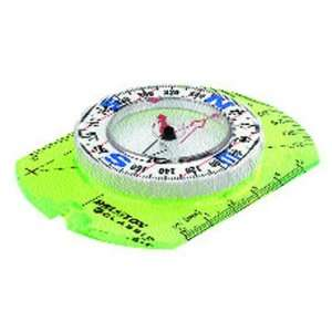 Base Plate Decline Compass 2 Degree Graduations Declination Adjustable