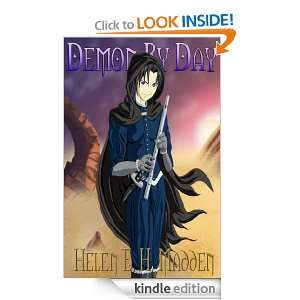 Demon by Day: Helen E.H. Madden, Dominic Cordoba:  Kindle