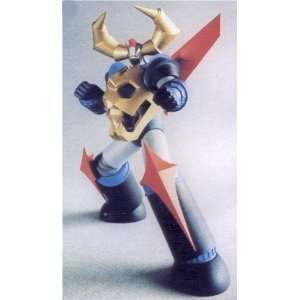 Gaiking Resin Statue Model Kit Figure 0602 Toys & Games