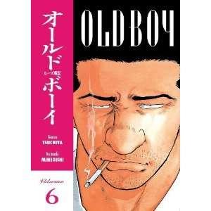 Old Boy, Vol. 6 [Paperback]