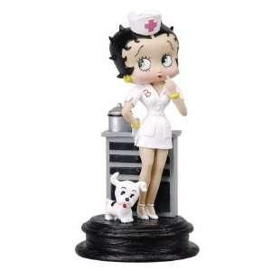 Betty Boop/Nurse Betty 5.5Figurine Toys & Games