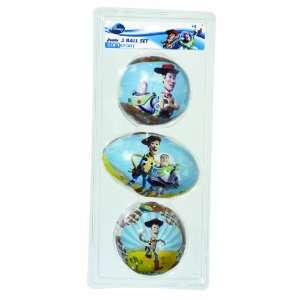 Franklin Sports Disney/Pixar Toy Story inches Soft Sport