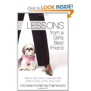 Lessons from a Girls Best Friend: What My Dog Taught Me