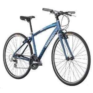 Diamondback Insight 1 Performance Hybrid Bike (2011 Model
