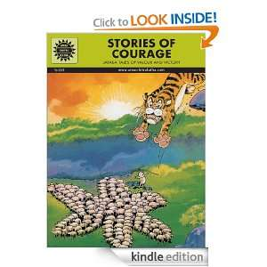 Jataka Tales   Stories Of Courage: Anant Pai:  Kindle Store