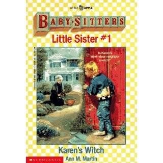 Karens Cartwheel (Baby Sitters Little Sister, No. 29