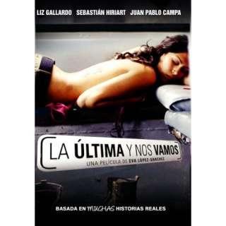 La Ultima Y Nos Vamos: Juan Pablo Campa, Pamela Reiter