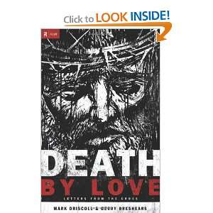 Death by Love Letters from the Cross (RE Lit Vintage
