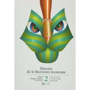mexicana, vol. 2: La cultura letrada en la Nueva Espana del siglo