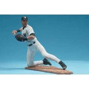 McFarlanes Series 3 New York Yankees Derek Jeter  Toys & Games