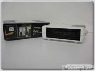 Mountable Furnace Ceramic Fin Electric Heater 650W HOT