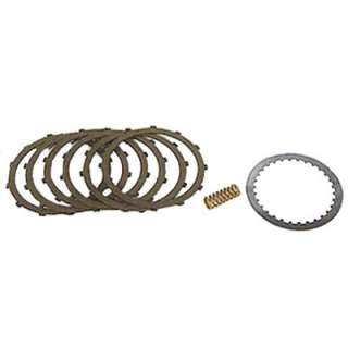 Steel Clutch Kit  Motorcycle Superstore  Plus Black Clutch Kit, and