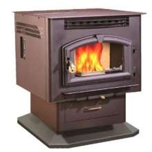 Fuel Corn/Pellet Heater (6039)   Wood, Coal & Pellet Stoves   Ace