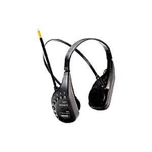 Sony SRF HM22 AM/FM Headphone Radio Walkman Car Electronics