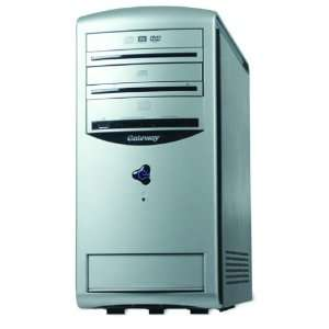 Gateway 500GR Desktop PC (3.00 GHz Pentium 4 (Hyper Threading), 512 MB