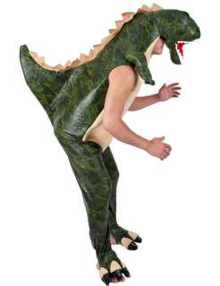 Dinosaur Costume  Jokers Masquerade