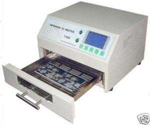 962 IC Heater Infrared Reflow Wave Oven 962 180m T962