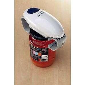 Culinare One Touch Jar Opener  Kitchen Utensils & Gadgets  ASDA