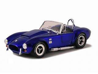 Shelby Cobra 427S/C Super Snake (1965) Diecast Model Car by Shelby