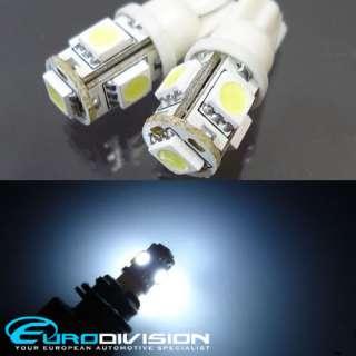 194 T10 LED White License Hyundai GETZ i30 i45 iLoad
