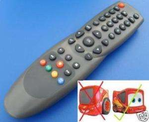remote control for disney cars dvd tv combi c1320ptvd