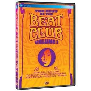 The Best of the Beat Club, Vol. 2: Uschi Nerke, Robin Gibb