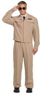 40S Male High Flyer One Size (Adult Costume)