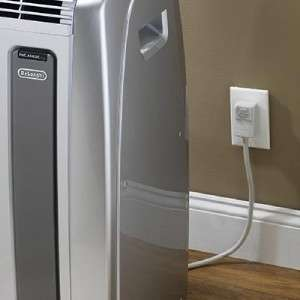NEW Delonghi 14,000 BTU Portable Room Air Conditioner