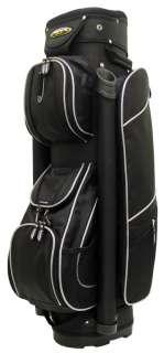 Crosspete 14 Way Individual Full Length Divider Golf Bag