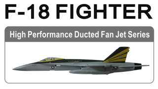 RTF Electric Ducted Fan  Engine RC Jet Plane..
