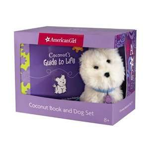 An American Girls Best Friend [With Toy Dog], American Girl ARCHIVE