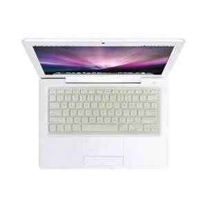 Clear Case Soft Keyboard Cover for Apple Macbook 13.3 Electronics