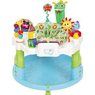 Baby Einstein Discover and Play Activity Center Baby