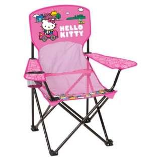 Sanrio Kids Mesh Chair   Hello Kitty.Opens in a new window