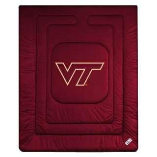 Virginia Tech Comforter   Full/Queen.Opens in a new window