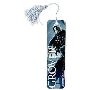 Bookmark Grover Percy Jackson and the Olympians: The Lightning Thief