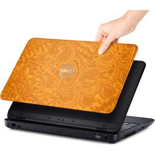 Dell SWITCH by Design Studio Lids Mehndi, Inspiron N4110 Computers